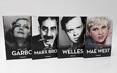 Taschen-Kinokenner Buchpaket. 4 Bde. für 7,95€