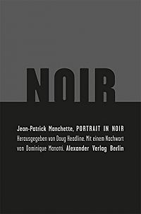 Portrait in Noir