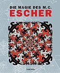 Die Magie des M.C. Escher von Veldhuysen Locher Hg. für 7,95€
