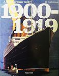 All-American Ads 1900-1919 von Jim Heimann für 9,95€