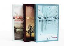 Das Inger-Madsen-Paket. 3 Bde. von Inger Madsen für 12,95€
