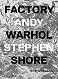 Factory. Andy Warhol von Stephen Shore für 19,95€