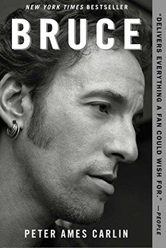 Bruce von Peter Ames Carlin für 7,95€