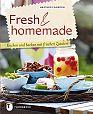 Fresh & homemade. Kochen und backen mit frischen Zutaten von Heather Cameron für 5,95€