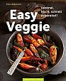 Easy Veggie - saisonal, frisch, schnell zubereitet von Erin Alderson für 4,95€