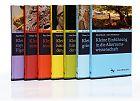 Metzler Basisbibliothek Antike. 7 Bände für 29,95€