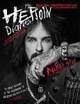 The Heroin Diaries. A Year in the Life of a Shattered Rock Star von Nikki Sixx für 6,95 €