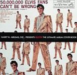 Elvis. The Ultimate Album Cover Book von Paul Dowling für 9,95 €