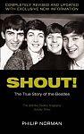 Shout The True Story of the Beatles von Philip Norman für 7,95€