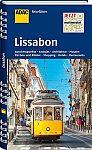 ADAC Reiseführer Lissabon von Renate Nöldeke für 3,95€