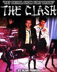 The Clash. Rat Patrol from Fort Bragg von Alan Parker für 7,95€