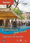 Französisch ganz leicht. Sprachkurs für Genießer von Marie-Odile Buchschmid für 4,95€