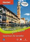 Italienisch ganz leicht. Sprachkurs für Genießer von Gabriella Caiazza-Schwarz für 4,95€