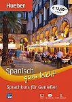 Spanisch ganz leicht. Sprachkurs für Genießer von Trinidad Bonachera Álvarez für 4,95€
