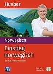 Einstieg norwegisch für Kurzentschlossene von Martin Schmidt für 7,95€