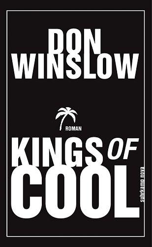 Kings of Cool von Don Winslow für 4,95€
