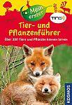 Mein erster Tier- und Pflanzenführer mit TING - Über 200 Tiere und Pflanzen kennen lernen von Holger Haag u.a. für 4,95€