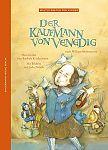 Der Kaufmann von Venedig - Nach William Shakespeare von Barbara Kindermann für 5,95€