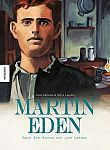Martin Eden von Aude Samama & Denis Lapière für 7,95€