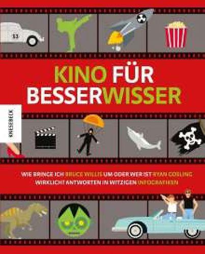 Kino für Besserwisser von Karen Krizanovich für 4,95€
