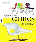 Charles & Ray Eames von Maryse Quinton für 19,95€
