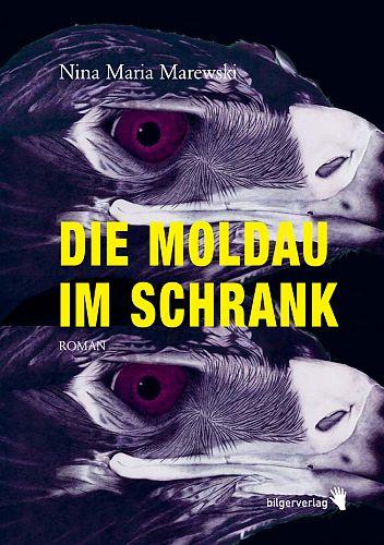Die Moldau im Schrank von Nina Maria Marewski für 26,00€