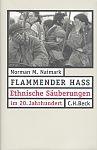 Flammender Hass von Norman M. Naimark für 12,95€