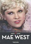Movie Icons. Mae West von Paul Duncan Hg. für 1,00€