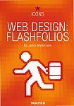 Icons. Web Design: Flashfolios von Julius Wiedemann für 1,00€