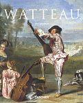 Antoine Watteau von Iris Lauterbach für 2,95€