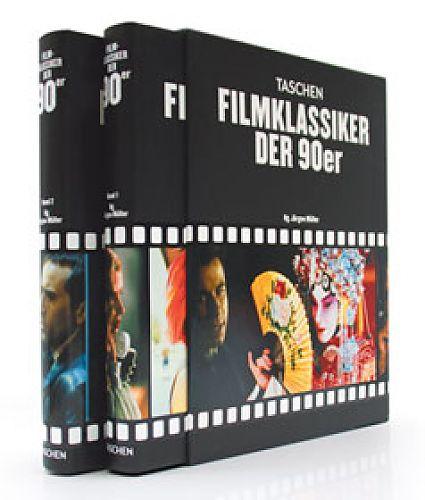 Taschens Filmklassiker der 90er von Jürgen Müller Hg. für 19,99€