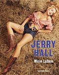 Jerry Hall. Mein Leben von Jerry Hall für 14,95€