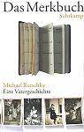 Das Merkbuch von Michael Rutschky für 7,95€