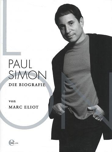 Paul Simon. Die Biografie von Marc Eliot für 9,95€