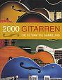2.000 Gitarren. Die ultimative Sammlung von Tony Bacon für 19,95€