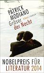 Gräser der Nacht von Patrick Modiano für 6,95€