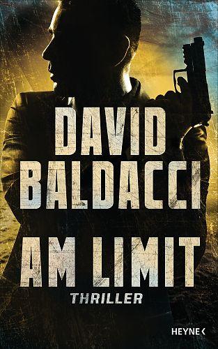 Am Limit von David Baldacci für 7,95€