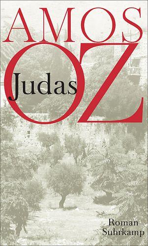 Judas von Amos Oz für 6,95€