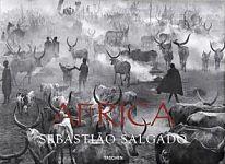 Africa von Sebastiao Salgado für 60,00€