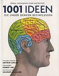 1001 Ideen, die unser Denken beeinflussen von Robert Arp Hg. für 29,95€