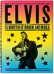 Elvis and the Birth of Rock and Roll von Alfred Wertheimer für 50,00 €