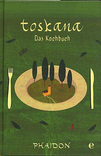 Toskana. Das Kochbuch von Mario Matassa für 9,95€