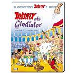 Asterix 3: Asterix als Gladiator von Goscinny & Uderzo für 12,00€