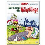 Asterix 4: Der Kampf der Häuptlinge von Goscinny & Uderzo für 12,00€