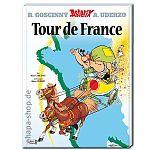 Asterix 6: Tour de France von Goscinny & Uderzo für 12,00€