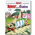 Asterix 7: Asterix und die Goten von Goscinny & Uderzo für 12,00€