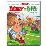 Asterix 8: Asterix bei den Briten von Goscinny & Uderzo für 12,00€