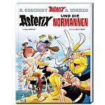 Asterix 9: Asterix und die Normannen von Goscinny & Uderzo für 12,00€