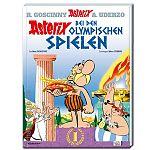 Asterix 12: Asterix bei den Olympischen Spielen von Goscinny & Uderzo für 12,00€