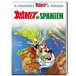 Asterix 14: Asterix in Spanien von Goscinny & Uderzo für 12,00€